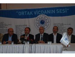 Tgtv: Gezi Parkı Olaylarında Tahriklere Kapılmayalım