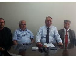 Chpli Türkmen: Gaziemir Belediyesini Başkanın Eşi Yönetiyor