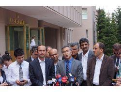 Taksim Dayanışması Üyeleri Sağduyu Açıklaması Yerine Taleplerini Sıraladı
