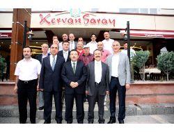 Aksarayı Türkçe Olimpiyatları Heyecanı Sardı
