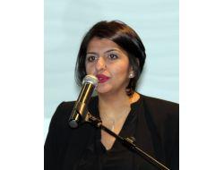 Tobb Adana Kgk Başkanı Esra Özden: Ders Çıkartarak Yola Devam Edilmeli