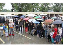 Avusturya'da Türk Kültür Festivali Büyük İlgi Gördü