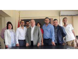 Yalova Barosu Başkanı Bekler: Polis, Avukata Şiddet Uyguladı