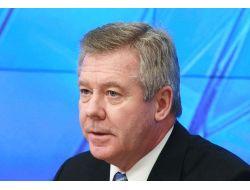 """Rusya-abd-bm, Suriye Konferansına """"katılımda"""" Anlaşamadı"""
