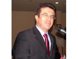 Ak Partili Zeybekçi: Türkiye'nin Kalkınmasını İstemiyorlar