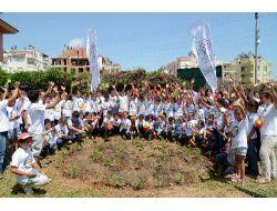 Çocuklar, Çevre Günü'nü Expo İle Kutladı