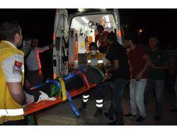 Tuncelide Taksim Olayları Dördüncü Gününde