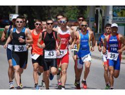 Alanya Triatlon Yarışması 13-16 Haziran'da