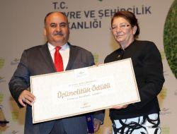 Ümraniye Türkiye'nin Üçüncü, İstanbul'un Birinci Temiz İlçesi