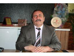 Gör-bir Başkanı Mutlu: Gezi Parkı Eylemlerini Kınıyorum