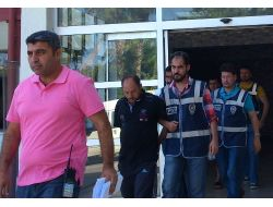 Jammerlı Hırsızlar Tutuklandı
