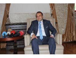 Bakan Bağış: Türkiye'de Adam Gibi Muhalefet Yok