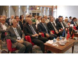 Büyükelçi Pohl: Almanların Türkiye'de 10 Milyar Euro Civarında Yatırımı Var