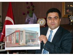 Sivas'ta Acil Numaralar Tek Merkezde Toplanacak