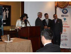 Sinbo'ya Dünya Kalite Ödülü