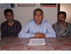 Gezi Parkı Olayları Toplumsal Patlamadır