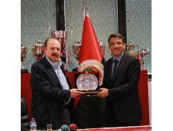 İlhan Cavcav, Türk Okulları İle Yeniden Afrika'ya Açılıyor