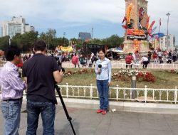 Yabancı Basından Gezi Parkı İlgisi