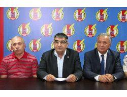 Provokasyonlara Karşı Erzincan'dan Sağduyu Çağrısı