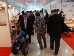 Doğu Anadolu Tarım Fuarı Erzurumda Açıldı