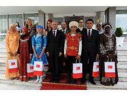 Maliye Bakanı: Ekonomideki Düzeltmelerin Gezi Parkı İle Alakası Yok