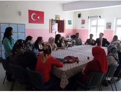 Boğazlıyan'da Aile Eğitimi Alan 12 Kursiyere Sertifikaları Verildi