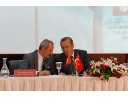 Erdoğan: Yaptığın İşin Doğru Olduğuna İnanıyorsan Hiç Aldırmayacaksın