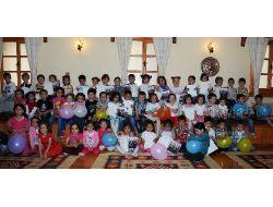 Nezaket Okullarından 447 Minik Daha Mezun Oldu