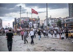 Rusya: Türkiye'de 'Arap Baharı' Mümkün Değil!