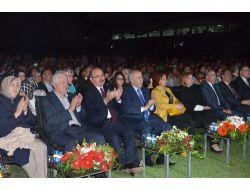 Hüseyin Çelik, Türkçe Olimpiyatlarında Birlik Ve Beraberlik Çağrısı Yaptı