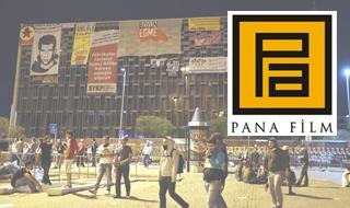 Pana Film'den 'Gezi' yalanlaması