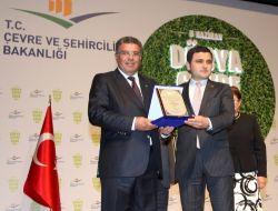 Selçuklu Türkiyenin En Temiz İkinci Şehri Oldu