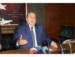 İçişleri Bakanı Gülerden Açıklama