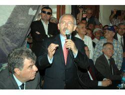 Kılıçdaroğlu: Gençleri Hafife Alanlar Daima Yanılır