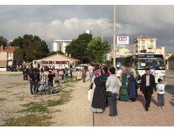 Türkçe Olimpiyatları Konya Şöleni'ne Büyük İlgi