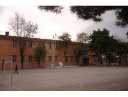 Alitekin İlköğretim Okulunun Eski Binası Yıkılacak