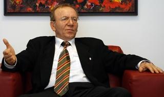 Haznedaroğlu: Burak ile Muslera gitmez