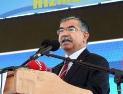 Yılmaz: Türkiye'nin İmajının Zedelenmesi Kimseye Fayda Getirmez