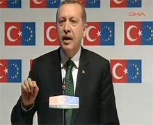 Erdoğandan ABye çok sert sözler