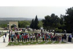 Aladağlı 18 Öğrenci Çanakkaleyi Gezdi