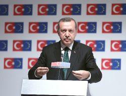 Erdoğan: Demokrasi Talebiyle Karşıma Çıkanlara Canım Kurban