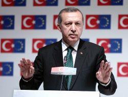 Erdoğan: Bizi Millet Getirdi Millet Götürür, Başkaları Değil