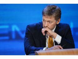 Peskov: Putin'in Hayatında Başka Kadın Yok