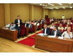 Esenyurt Belediyesi, Haziran Ayı Meclis Toplantısını Yaptı