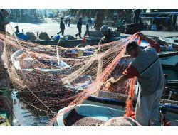 Balıkçı Gemisini Teslim Edene En Az 10 Bin Lira Destek
