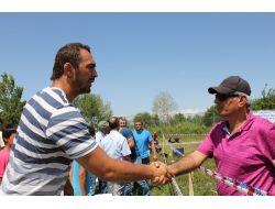 Ali Gürbüz: Amacım Antalyaya Altın Kemeri Getirmek