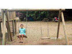 Güzelçamlı Milli Parkında Çocuk Oyun Alanı Kuruldu