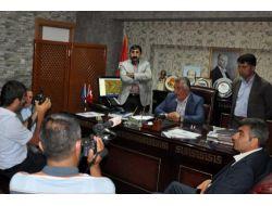 Herokol Barış Festivali İptal Edildi