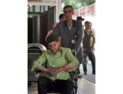 Öğrenci Servisi Şarampole Yuvarlandı: 3ü Ağır 14 Yaralı