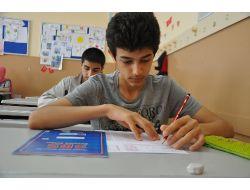 Sbsde Yarın 1 Milyon 127 Bin Öğrenci Ter Dökecek